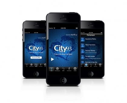 City93 Radio